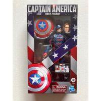 Marvel Legends Captain America John F. Walker 6-inch Exclusive Hasbro