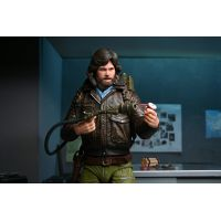 The Thing Ultimate Macready v2 (Station Survival) 7-inch scale action figure NECA 04901