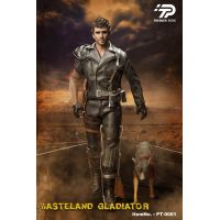 Wasteland Gladiator 1:6 scale action figure Premier Toys PT-0001