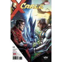 Cable #5 Marvel Comics