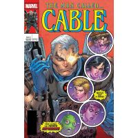 Cable #150 LH Variant Marvel Comics