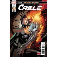 Cable #151 Marvel Comics