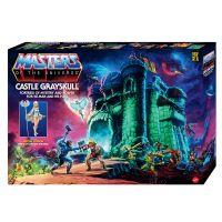 Masters of the Universe MOTU Origins Castle Grayskull Playset Mattel GXP44