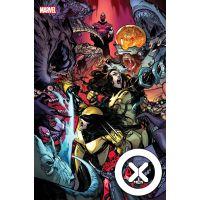 X-Men #3 (2021) Marvel Comics