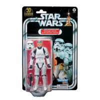 Star Wars Black Series 40th Anniversary - George Lucas (in Stormtrooper Disguise) 6-inch scale action figure Hasbro