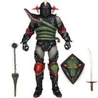 Dungeons & Dragons – Ultimate Grimsword 7-inch Scale Action Figure NECA 52270