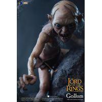 Le Seigneur des Anneaux - Gollum Figurine Échelle 1:6 Asmus Collectible Toys 909425