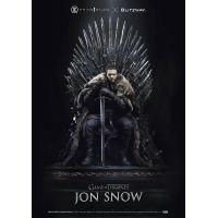 Game of Thrones Jon Snow 1:4 Scale Statue Prime 1 Studio 909340