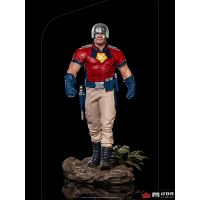 DC Peacemaker 1:10 Scale Statue Iron Studios 909371