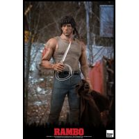 Rambo: First Blood Figurine Échelle 1:6 Threezero 909201