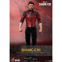 Marvel Shang-Chi 1:6 Scale Figure Hot Toys 909232
