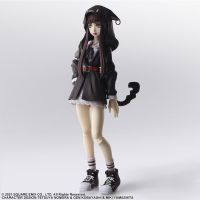 NEO: The World Ends with You - Shoka Action Figure Square Enix 909225