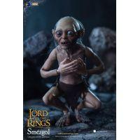 Le Seigneur des Anneaux - Sméagol Figurine Échelle 1:6 Asmus Collectible Toys 909426