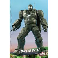 Marvel The Hydra Stomper 1:6 Scale Figure Hot Toys 909061