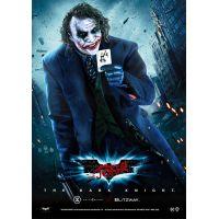 DC The Joker (The Dark Knight 2008) 1:3 Scale Statue Prime 1 Studio 907823