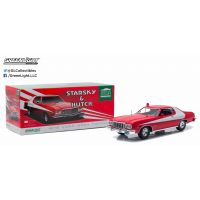 Starsky & Hutch 1976 Ford Gran Torino 1:18 scale diecast Greenlight Hollywood Collectibles 19017