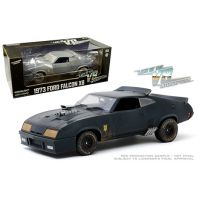 The Last of the V8 Interceptors - 1973 Ford Falcon XB Weathered version 1:18 scale diecast Greenlight Collectibles 13559