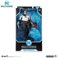 DC Multiverse Batman Beyond Shriek Unmasked 7-inch scale action figure McFarlane