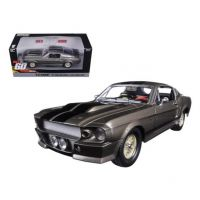 Gone in 60 seconds Eleanor '67 Custom Movie Star Ford Mustang 1:24 scale Greenlight Collectibles 18220