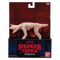 Stranger Things Dart - Demo Dog Monster 7-Inch Vinyl Action Figure Bandai BA89007