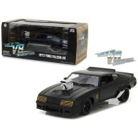 Last of the V8 Interceptors - 1973 Ford Falcon XB 1:24 scale Greenlight Collectibles 84051