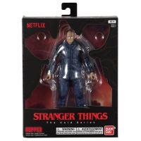 Stranger Things Hawkins Collection - Hopper (Season 4) 6-Inch Action Figure Bandai BA89017