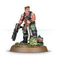 Astra Militarum Sly Marbo Games-Workshop 99810105030