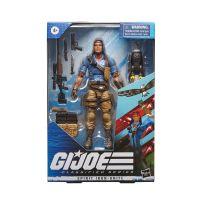 GI Joe Classified Series: Spirit Iron-Knife 6-inch scale action figure Hasbro