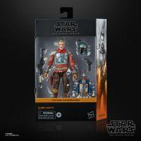 Star Wars The Black Series Cobb Vanth 6-inch scale action figure (TM) Hasbro
