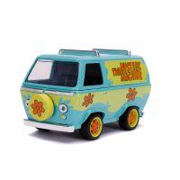 Scooby-Doo – Mystery Machine 1:32 scale diecast Jada Toys 32040