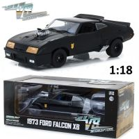 Last V8 Interceptors - 1973 Ford Falcon XB 1:18 scale Greenlight Collectibles 12996