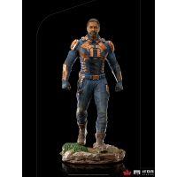 DC Bloodsport 1:10 Scale Statue Iron Studios 909543