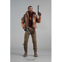 Deathloop Colt 1:6 Scale Figure PureArts 909477