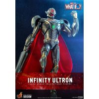 Marvel Infinity Ultron 1:6 Scale Figure DIECAST Hot Toys 909671