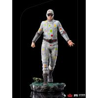 DC The Suicide Squad Polka-Dot Man 1:10 Scale Statue Iron Studios 909541