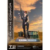 Terminator 2 - Sarah Connor 1:3 Scale Statue DarkSide Collectibles Studio