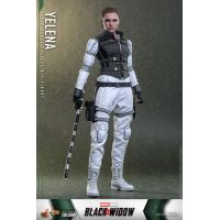 Marvel Black Widow - Yelena 1:6 scale action figure Hot Toys 909646