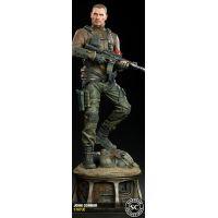 Terminator Salvation John Connor