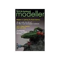 Sci-fi & fantasy Modeller volume 12