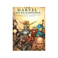 The Marvel Encyclopedia - The definitive guide to the caracters of the Marvel universe
