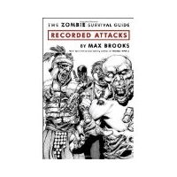 The Zombie survival guide recorded attacks