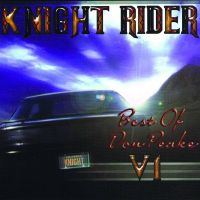 Knight Rider Music from the TV Series CD Volume 1