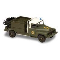 Camion ACMAT sécurité civile