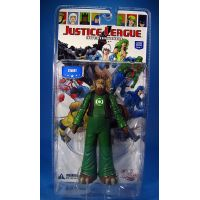 Justice League International Série 1 G'nort