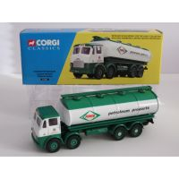 Camion citerne Leyland Power Corgi Toy 24202