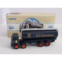 Foden Guiness tank truck