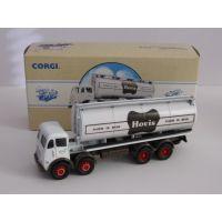 Camion citerne Foden Hovis Corgi Toy 97952