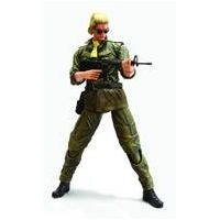 Metal Solid Gear Peace Walker Miller 10 in action figure Play Arts
