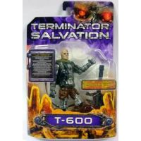 Terminator Salvation T-600 figurine 3 3/4 po Playmates Toys