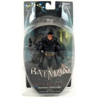 Batman Arkham City Series 1 Batman (Infected)